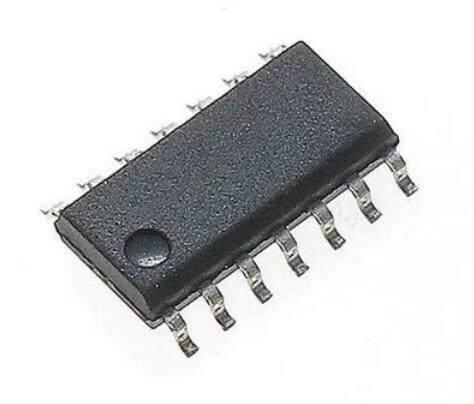 74HC11 IC