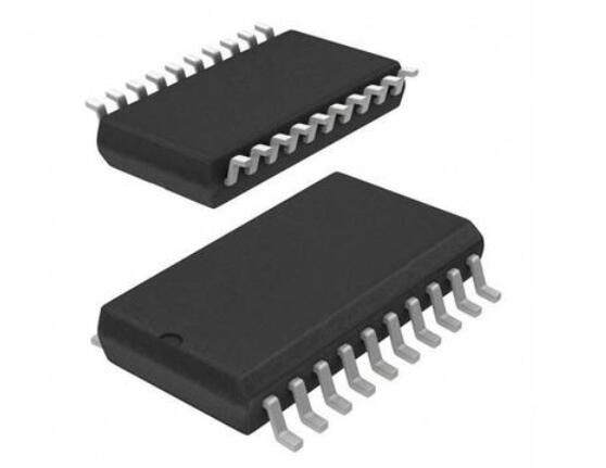 L6585D PFC and Ballast Control IC