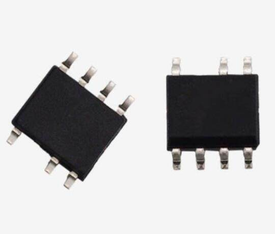 OP470G Very Low Noise Quad Operational Amplifier