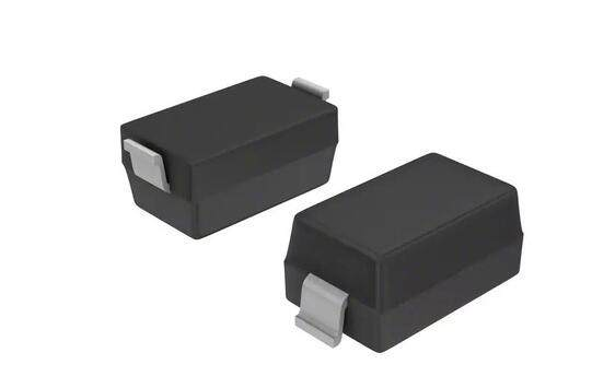 RB160VAM-60TR Schottky Barrier Diodes, 1A to 30A, ROHM