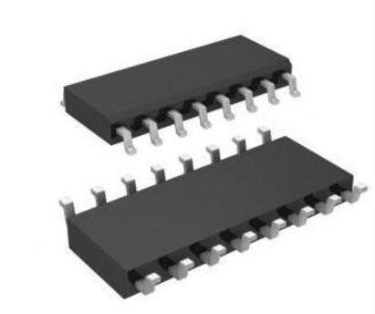SN74HC594DWR IC SHIFT REGISTER 8BIT 16-SOIC