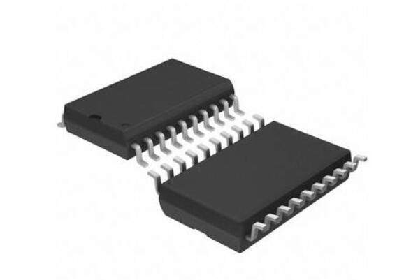 CDC340DW IC CLK BUFFER 1:8 80MHZ 20SOIC