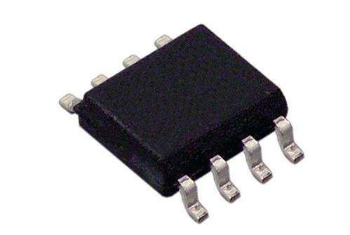 FDS8433A Single P-Channel 2.5V Specified MOSFET<br/> Package: SO-8<br/> No of Pins: 8<br/> Container: Tape &amp; Reel