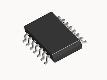 LM6494BEW ±1°C   Remote   Diode   Temperature   Sensor   with   PWM   Fan   Control   and  5  GPIO's