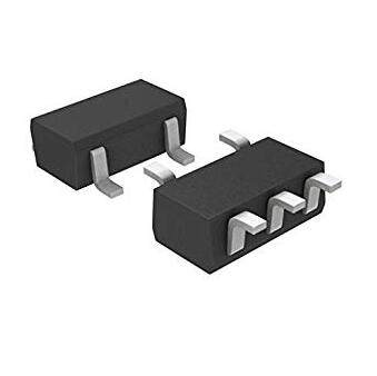 PST9125/250K 30V FETKY - MOSFET and Schottky Diode in a SO-8 package; Similar to IRF7353D2 with Lead Free Packaging