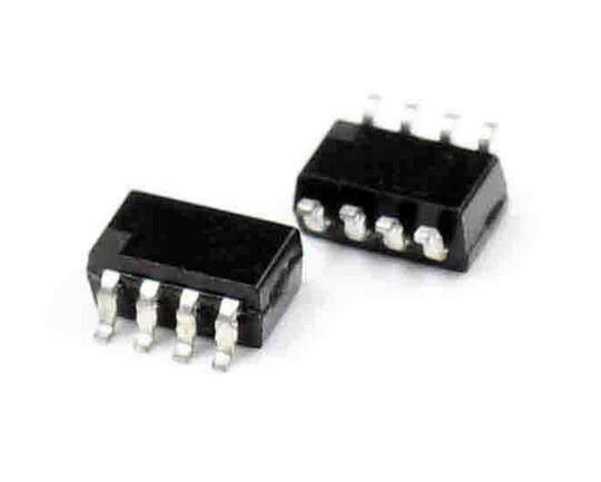 TSV6292ILT General Purpose Amplifier 2 Circuit Rail-to-Rail SOT-23-8