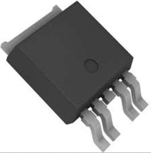 LA6501P Power Operational Amplifier