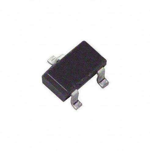 RB715F SCHOTTKY BARRIER DIODE
