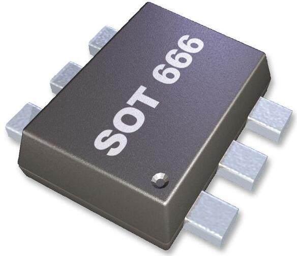 TC7PH34FE Dual   NON-Inverter
