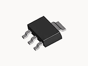 16N03 TrenchMOS standard level FET