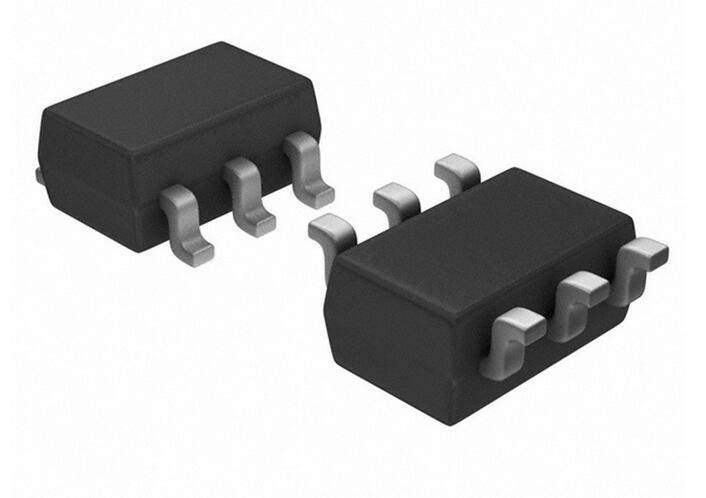 GF2M303 TRANSISTOR | MOSFET | MATCHED PAIR | P-CHANNEL | 20V VBRDSS | 2.3A ID | TSOP