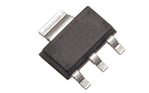 AS2810-3.3 Analog IC