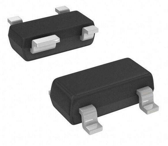 02CZ4.3-Y 02CZ4.3-Y Zener Diodes 4.3V 200mW/0.2W SOT23-4.3V marking 4.3Y Constant-Voltage Regulation/Reference Voltage
