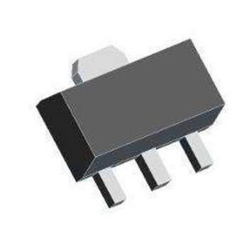 AIC1638-50CX 3-PIN ONE-CELL STEP-UP DC/DC CONVERTER