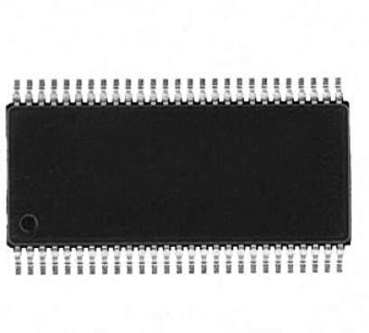 SN74ALVCH162827DLR IC BUF NON-INVERT 3.6V 56SSOP