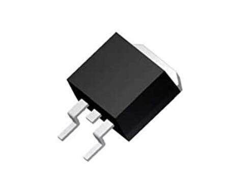 SPX2810AT-2.5 1A Low Dropout Voltage Regulator Adjustable & Fixed Output, Fast Response