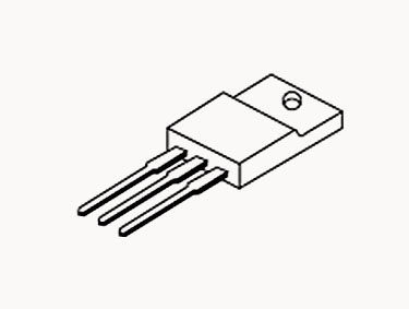 2N3809 Leaded Small Signal Transistor Dual