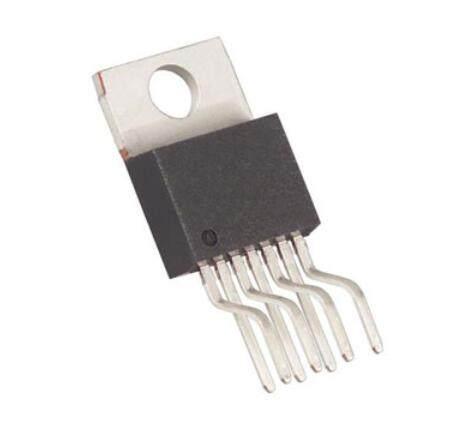OPA547T IC OPAMP GP 1 CIRCUIT TO220-7