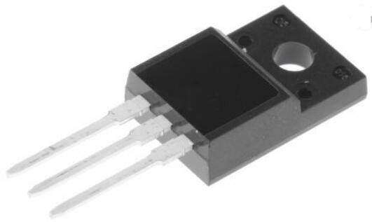 IRFS840 500V N-Channel MOSFET