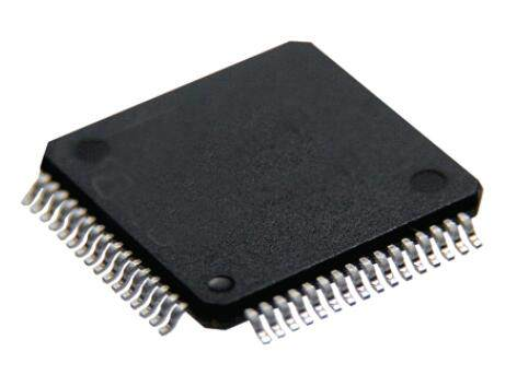 IDT77105L25TF PHY TC-PMD for 25.6 Mbps ATM Networks